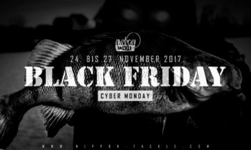 Black Friday & Cyber Monday SALE BEI Nippon-Tackle