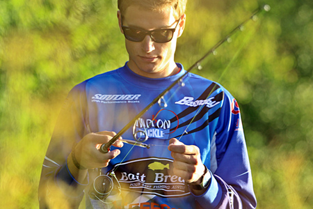Guido Hill, Teamangler